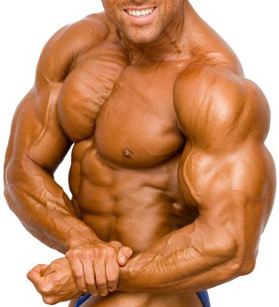 anabolic hormone definition