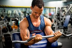 Bodybuilding Beginners Workout