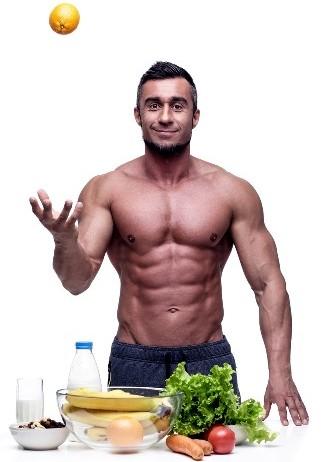 Diet Over 50