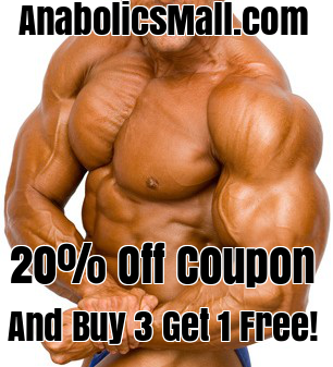 Bodybuilding Supplements Coupon