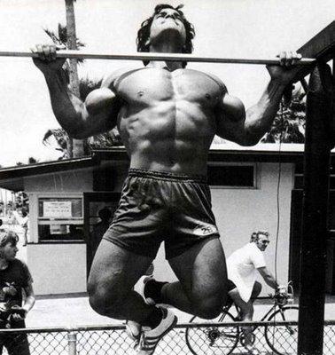 Bodybuilding Techniques