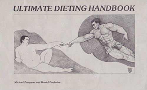 Ultimate Dieting Handbook by Dan Duchaine