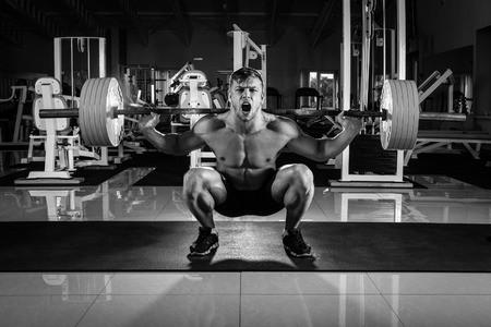 Full Body Workout Bodybuilding