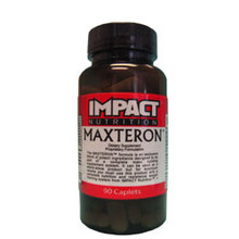 Impact Nutrition Maxteron Supplement