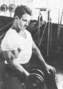 5x5 Bodybuilding Workout Routine
