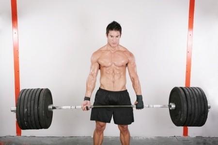 Single Rep Training