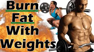 Weight Loss Weight Lifting